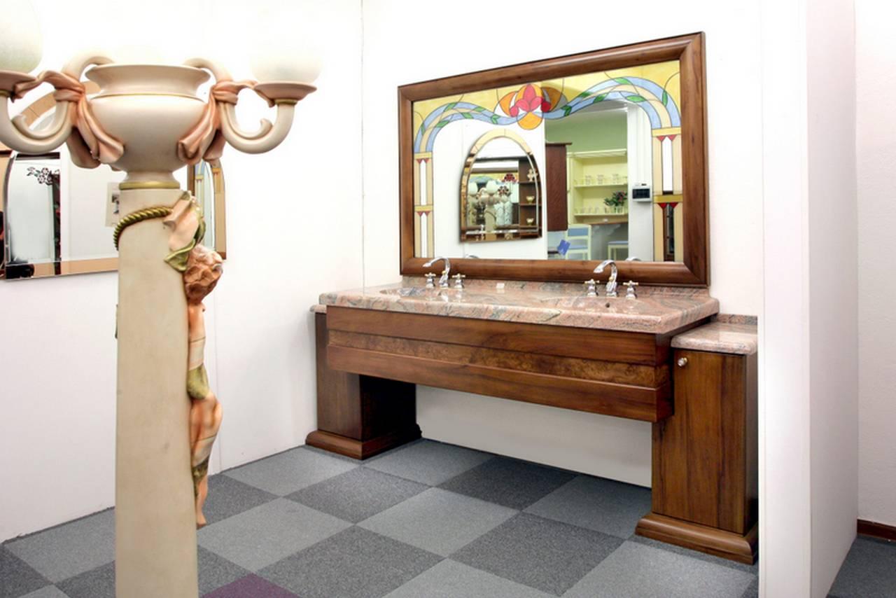 Fabbrica bagni classici verona