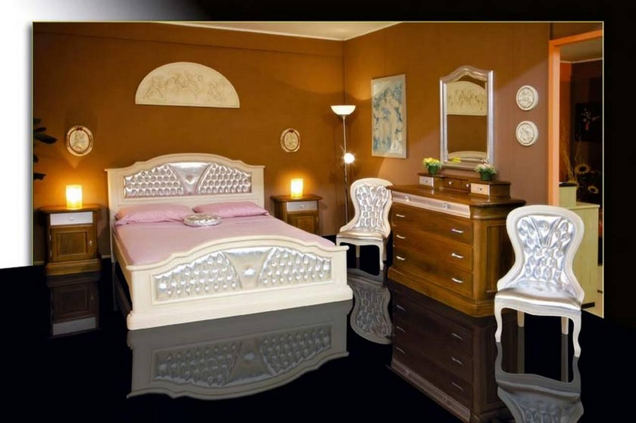 Fabbrica di camere classiche a Verona - Arredamenti su misura per camere classiche