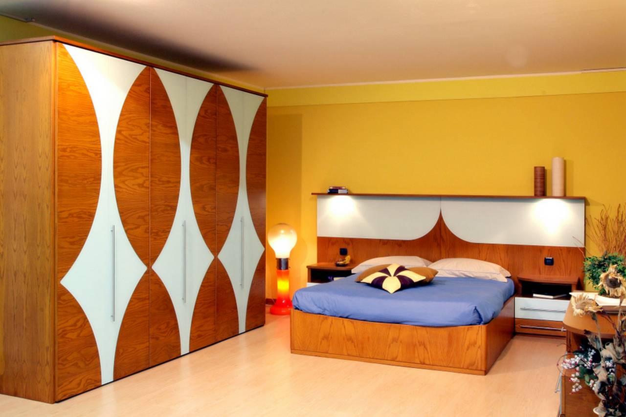 Fabbrica di camere moderne a Verona