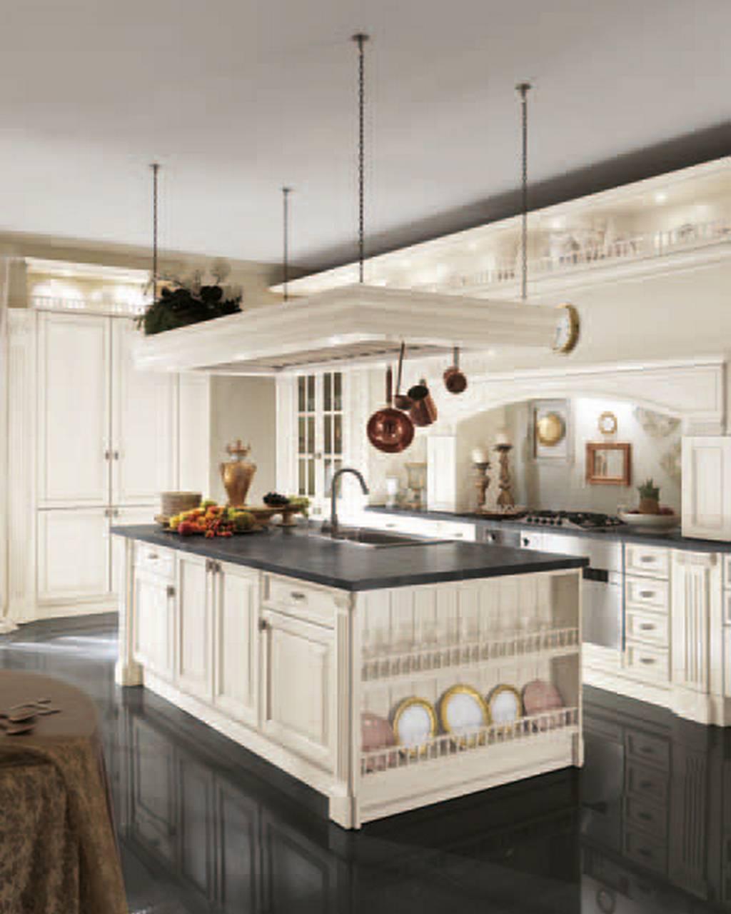 Fabbrica cucine classiche verona