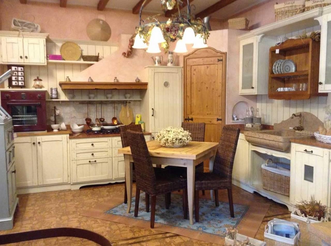 Fabbrica cucine country verona