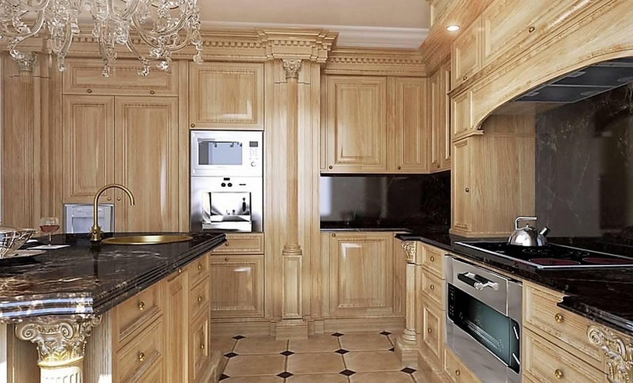 Fabbrica cucine di lusso verona
