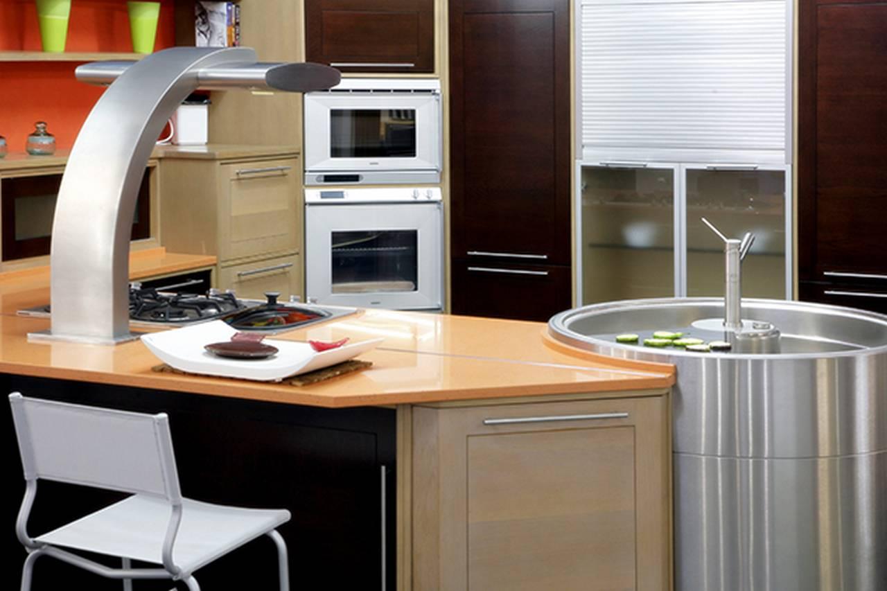 Fabbrica cucine moderne verona