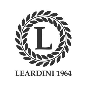 Логотип Leardini