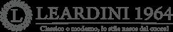 cropped Logo leardini