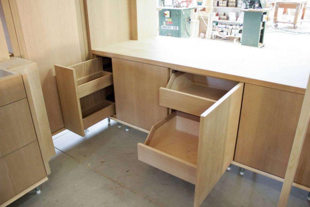fabbrica mobili su misura a verona