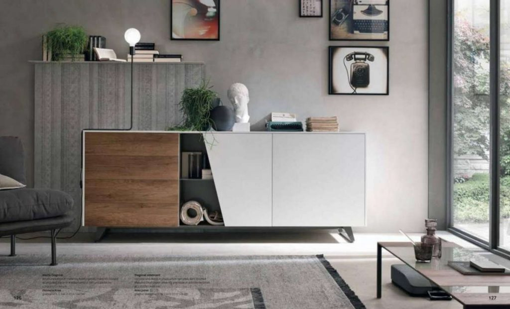 Fabbrica di mobili su misura a Verona - Soggiorni su misura a Verona