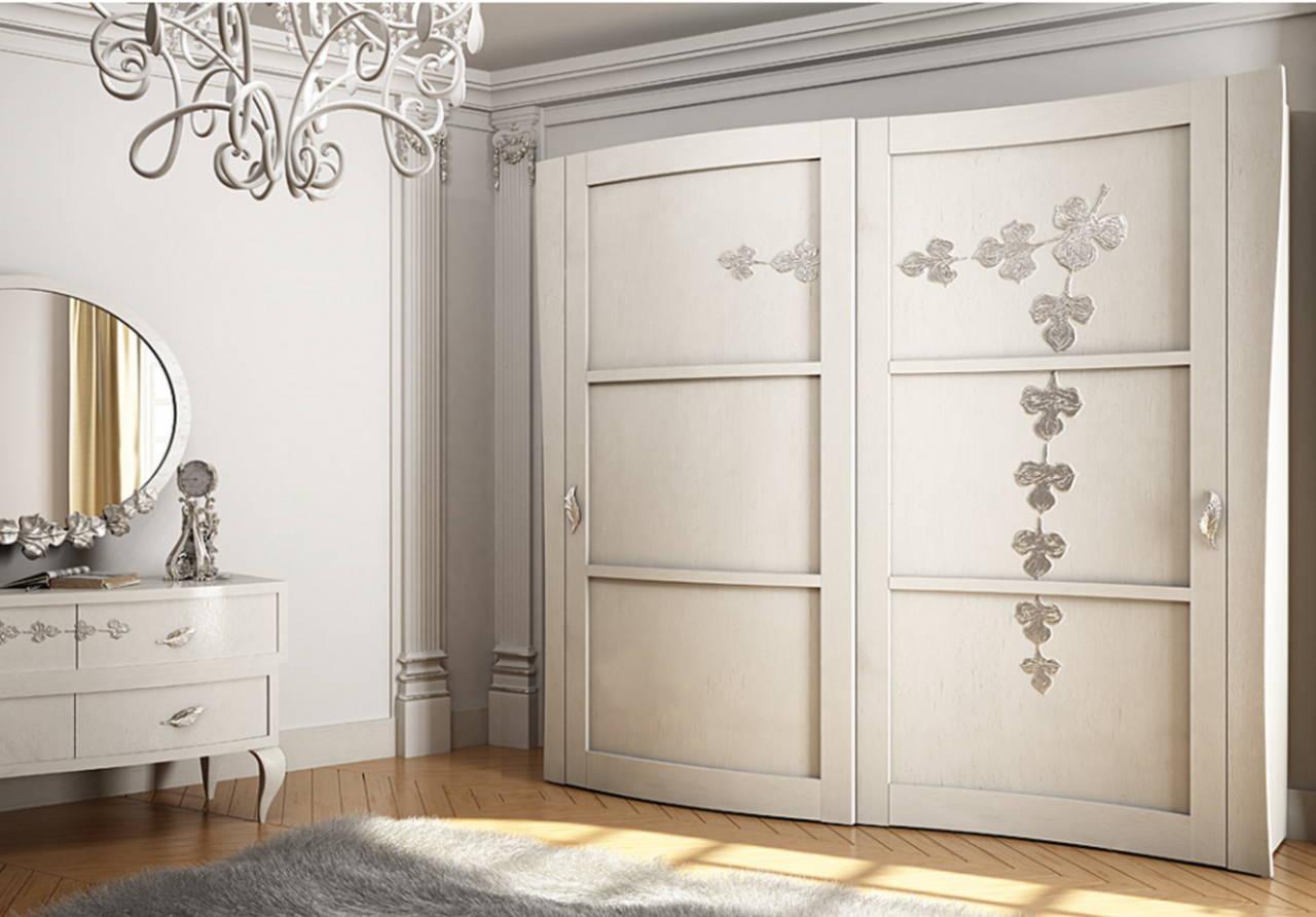 Mobili per camere classiche - Arredamenti per camere a Verona