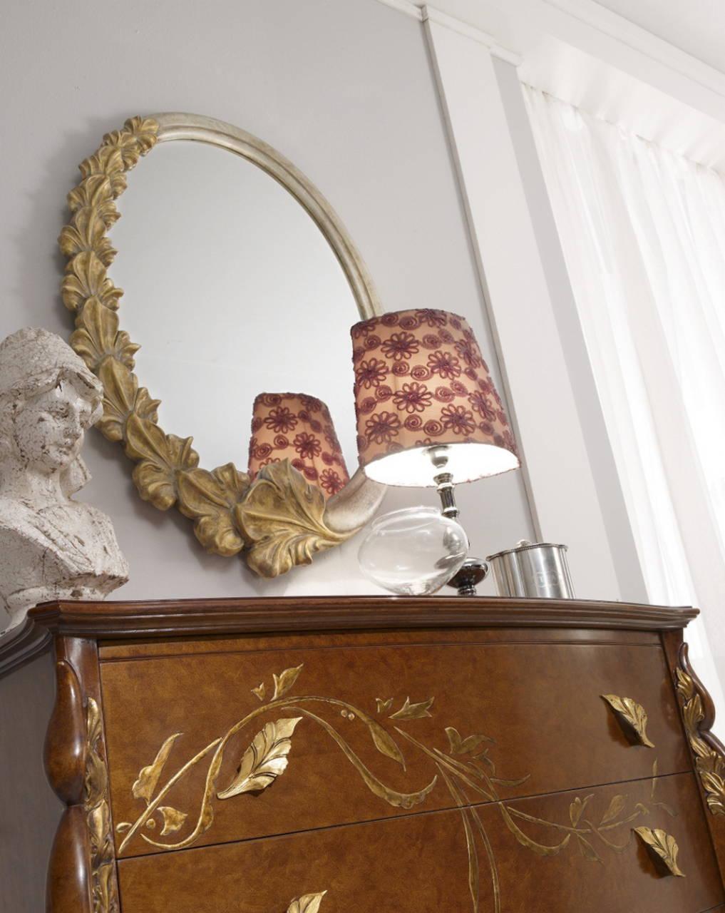 Mobili su misura per camere classiche - Arredamenti per camere a Verona