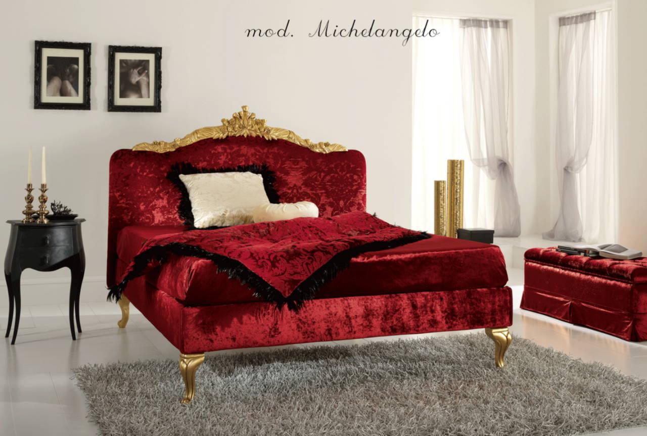 Mobili per camere di lusso - Mobili di lusso - Arredamenti di lusso