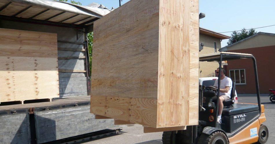 fabbrica mobili su misura verona e provincia